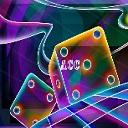 Acc_VwMRT_Glowing-Dice SKIN